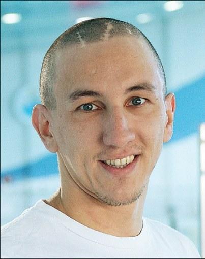 Украинский пловец завоевал золото наПаралимпиаде вРио